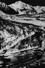 Takeshi Mizukoshi (1938) - Baltoro Kangri (7274 mt.), Karakorum, Pakistan, 1979