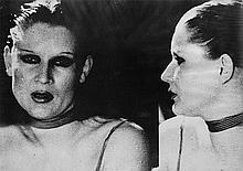 KATHARINA SIEVERDING -1944