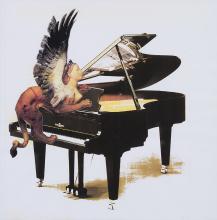 VETTOR PISANI | German love sinfonietta, 1993