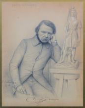 Jean Alexandre CORABOEUF(1870-1947)