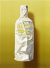 Edelmann Package Deal Absolute Citron Hand Signed Lithograph