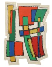 Optical & Geometrical Collection – Important Paintings and Sculptures from the 20th Century