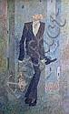 Boris SVESHNIKOV (1927-1998), Boris Sveshnikov, Click for value