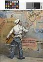 Paul CHOCARNE-MOREAU (1855-1931), Paul Charles Chocarne-Moreau, Click for value