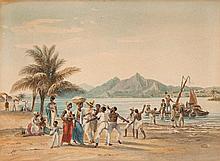 Port Bresilien