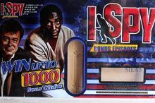 Vintage Collectible Casino Slot Machine Plexiglass