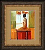 CONTEMPLATION BY ADRIANA NAVEH, Adriana Naveh, Click for value