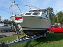 1995 Bayliner Classic 2855 w/ LIKE NEW Tri-Axle Trailer