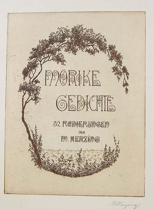 Herzing, Minni