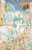 PHILIPPE SCHIBIG, Genf 1940-2013 Kriens, Ohne Titel, Philippe Schibig, Click for value