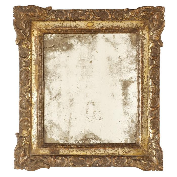 rahmen mit spiegel barock. Black Bedroom Furniture Sets. Home Design Ideas