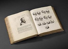 JOHANN CASPAR LAVATER Essai sur la Physiognomonie