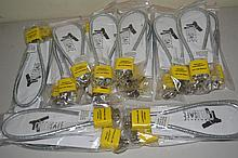 20 Gun Safety locks with keys, new in packages