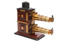 A Biunial Magic Lantern,