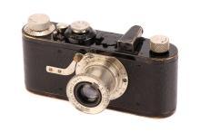 A Leica Model Ia Elmax Camera,