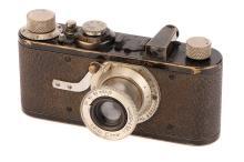 A Leica Model Ia Close Focus Camera,