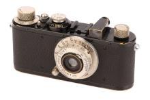 A Leica Mode Ic Standard Camera,