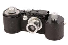 A Leica Reporter 250gg Rangefinder Camera,