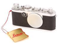 A Leica If Body,
