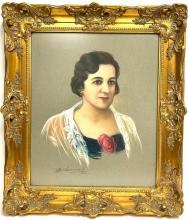 Esteban Valderrama (Cuban Art) (1892 – 1964)