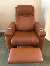 Mission Plus One, CinemaTech Home Theater Seating