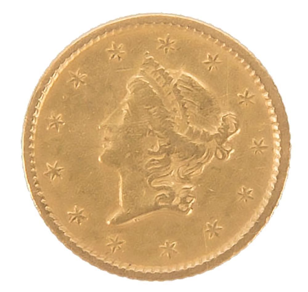 $1.00 coin
