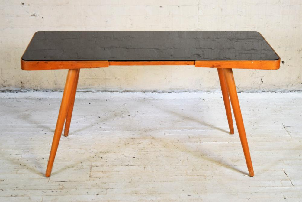 Czech Mid Century Coffee Table by Jiri Jiroutek