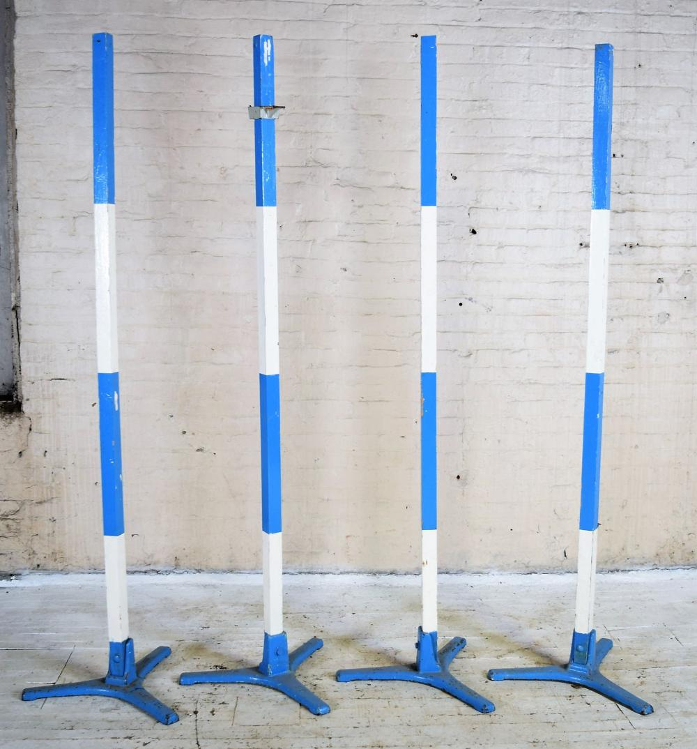 Komnitz Gym Measuring Devices