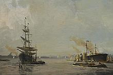 Rotterdam by Evert Moll