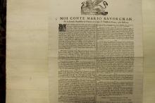 Republic of Venice Document