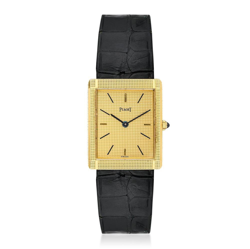 Piaget Ref. 9151 in 18K Gold
