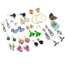 A Lot of Costume Jewelry