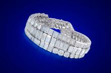 Exquisite Jewels: Estate & Diamond Jewelry