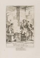 Italy.- Venice.- Zompini (Gaetano) Le arti che vanno per via nella città di Venezia, third edition, Venice, 1785 [but London, 1787].