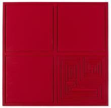 Gordon House (1932-2004) Clear Coloured and Neutrals