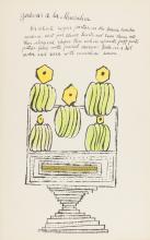 Andy Warhol (1928-1987) Gardoons a la Mousseline (from Wild Raspberries) (see Feldman & Schellmann IV.140.A)