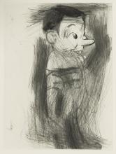 Jim Dine (b.1935) Kali