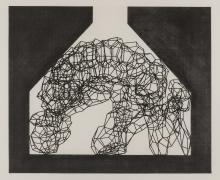Antony Gormley (b.1950) Firmament