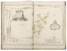 Scotland.- Mackenzie (Murdoch) Orcades: or a Geographic and Hydrographic Survey of the Orkney and Lewis Islands..., first edition, 1750.