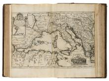Europe.- De La Mottraye (Aubrey) Travels Through Europe, Asia, and into Part of Africa ..., 2 vol. only (of 3), 1723.