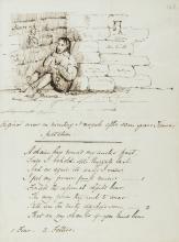 Portsmouth to Madras.- Baldwin (John Timins) Journal, 1835-36.