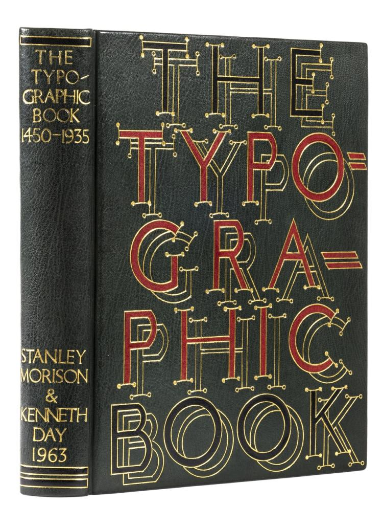 stanley morison and typography