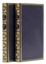 Lamb (Charles [and Mary]) Tales From Shakespear Designed for the Use of Young Persons, 2 vol., first edition, 1807.