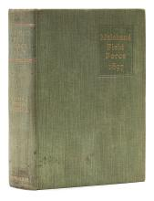 Churchill (Winston Spencer) The Story of the Malakand Field Force, first edition, first state, 1898.