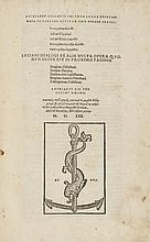 Lucian of Samosata. Dialogi et alia multa opera, Venice, Heirs of Aldus Manutius and Andrea Torresanus, October, 1522.