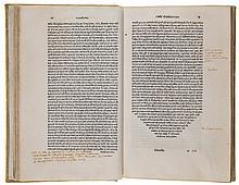 Demosthenes. Orationes duæ & Sexaginta, 1520.
