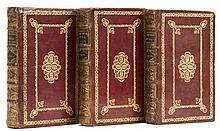 Pontanus (Johannes Jovianus) Opera Omnia, 3 vol., 1518-1519.