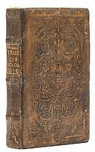 Theocritus. Eidyllia [graece], Rome, Zacharias Kallierges for Cornelio Benigno, 15 January, 1516.