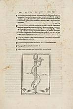 Bessarion (Johannes) In calumnatorem Platonis libri quatuor, 1516.