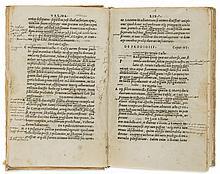 Valerius Maximus (Gaius) Dictorum et factorum Memorabilium libri novem, 1502.